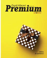 Care au fost cele mai inspirate cadouri primite de oamenii de afaceri români şi ce şi-ar dori anul acesta? Aflaţi în noua ediţie a După Afaceri Premium
