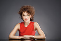"""Este fondatoarea parfumeriei Elysée Concept şi îşi recunoaşte o slăbiciune:  """"Cel mai des ascult... de băieţelul meu"""""""
