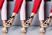 Pantofii joşi şi-au schimbat statutul. Au devenit mai jucăuşi, mai adaptabili şi, de ce nu, mai sexy