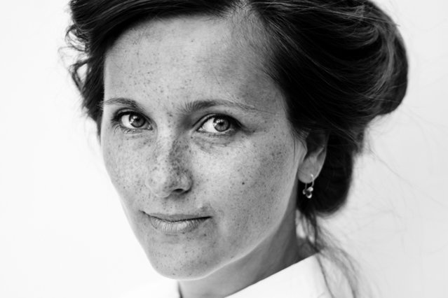 Din vorbă-n vorbă cu Eliza Yokina, arhitect, despre pasiunea pentru artă, călătorii iniţiatice în India şi prosecco