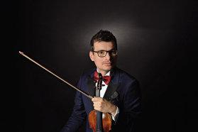 Despre ambiţii, emoţii şi reprezentaţii neconvenţionale cu Alexandru Tomescu, un nume devenit sinonim cu Stradivarius şi excelenţa