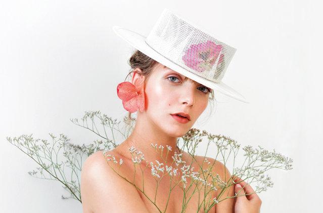 Pălării cu personalitate, pe care nu le poţi trece cu privirea