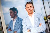 Cornel Cărămizaru, managing director FrieslandCampina România: Îmi place să fiu dinamic, fie călătorind, fie făcând sport