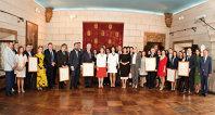 Furnizorii Casei Regale a României: 80 de designeri şi producători de cafea, bijuterii, parfumuri, îmbrăcăminte, produse din porţelan stau în slujba celor cu sânge albastru