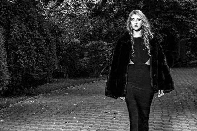 Cum şi-a început anul 2018 Andreea Altay, acţionar în cadrul magazinelor multibrand Victoria Gallery: De cele mai multe ori, noul an mă găseşte în Bucureşti. Când activezi în retailul de modă şi frumuseţe, în această perioadă munceşti cel mai mult! A doua zi însă, am plecat pentru câteva zile la Paris, oraşul meu de suflet