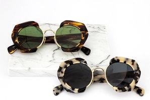 """Când au devenit ochelarii cool? De la """"aragaz cu patru ochi"""" la unul dintre accesoriile nelipsite din garderobă"""