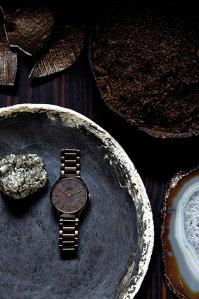 Creatorii de ceasuri şi bijuterii preiau astăzi tot mai frecvent în creaţiile lor conceptele, cromatica, structurile şi texturile naturii. Dar până la urmă ce poate fi mai măreţ pentru a folosi ca sursă de inspiraţie?