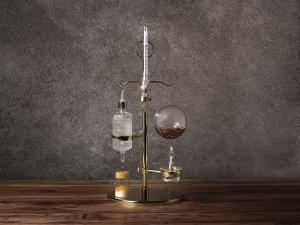 Petru Berciu, acţionar al importatorului de băuturi alcoolice BDG: Într-un viitor îndepărtat, mâncarea nu va mai arăta cum arată azi; va fi modificată genetic şi chimic astfel încât să furnizeze necesarul de nutrienţi / vitamine / minerale. Gustul va rămâne apanajul elitelor