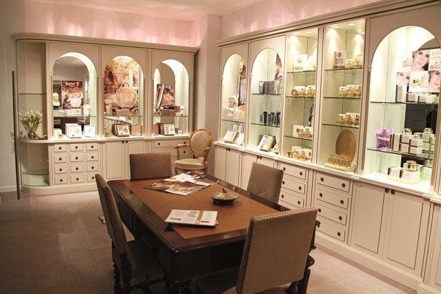 În muzeul Rancé 1795 din Milano se găsesc, printre altele, matriţe pentru producţia de săpunuri şi cutia de parfum Impératrice, din porţelan Sèvres, identică cu cea care a aparţinut soţiei lui Napoleon I, Joséphine de Beauharnais.