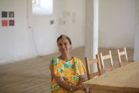 Din vorbă-n vorbă cu Joana Grevers, fondatorul galeriei de artă 418: S-a născut în România, însă în 1974 a emigrat împreună cu familia în Germania. A revenit în 2004 din raţiuni familiale, iar patru ani mai târziu deschidea o galerie de artă