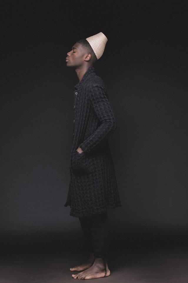 Ivan Patzaichin şi arhitectul Teodor Frolu au declinat brandul Patzaichin în lumea modei. Ce a ieşit?