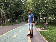 """Weekend perfect cu Alexandru Rusu, managerul diviziei de rezidenţial Daikin: Constat cu plăcere că, în ultima vreme, pot alege dintre foarte multe locuri ce se încadrează la capitolul """"bucătărie urbană"""""""