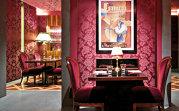 Afacerile paralele ale marilor case de modă. Ştiaţi că Bulgari şi-a pus brandul pe o serie de hoteluri, Armani are o linie de dulciuri iar Dolce & Gabbana a deschis un bar în Milano?