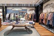 Brandul de modă Max Mara Weekend a deschis un magazin în aeroportul Otopeni. GALERIE FOTO