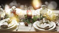 I-am provocat pe antreprenorii locali să ne spună cum va arăta în acest an, în plină pandemie, masa de Crăciun, cu cine vor petrece, unde şi ce nu va lipsi. Ce ne-au răspuns?