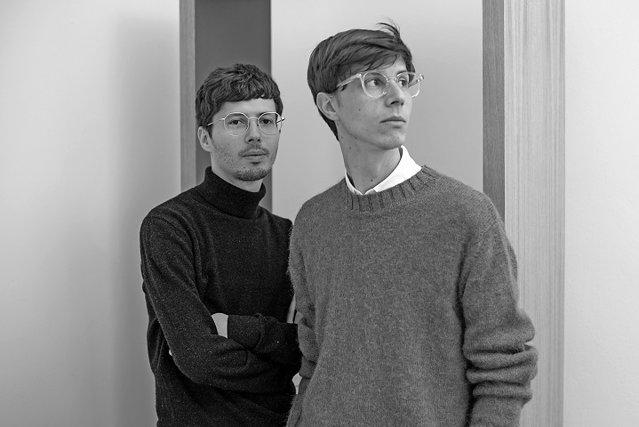 """Povestea Lunet sau cum au lansat doi fraţi primul business local de ochelari şi au schimbat """"optica"""" din domeniu: Încă de când am început, ne-am propus să nu ţinem cont neapărat de «trenduri»"""