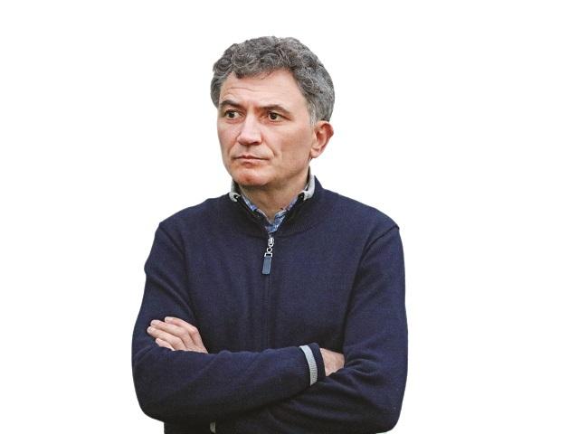 Din vorbă-n vorbă cu directorul general al MARe, singurul muzeu privat de artă deschis în ultimii 100 de ani în România, despre descoperiri inedite din Bucureşti şi obiecte de design preferate