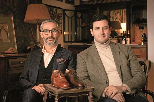 """Cum au reuşit doi antreprenori să pună bazele unui atelier de pantofi bespoke care acum rivalizează cu marile branduri de lux: Suntem """"out of the ordinary"""" şi """"not for the ordinary"""". Şi aşa vom rămâne"""