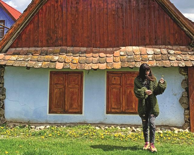 Cristina Roşca, editor-şef După Afaceri Premium: Ce alegi între să mănânci oricât şi să nu te îngraşi, să fii mereu fericit şi să ai foarte mulţi bani?