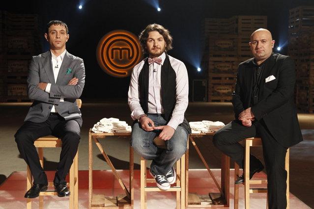 """Pro TV, lider de audienţă cu ultima etapă a preselecţiilor """"MasterChef"""""""