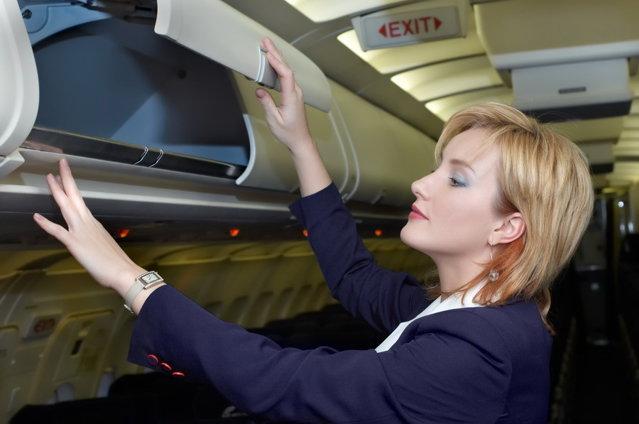 10 dezvăluiri şocante ale unei stewardese