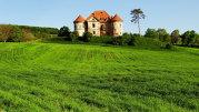 Cele mai frumoase castele din România - GALERIE FOTO