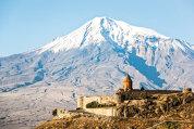 Reportaj din Armenia, locul unde se termină Europa. Galerie foto