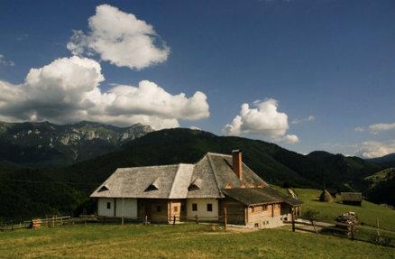 Evadare de weekend: Cele mai frumoase conace de lux din Romania