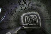 Labirintul subteran de la Limanu. Locul pe unde fugarii treceau în Bulgaria, în vremea lui Ceauşescu
