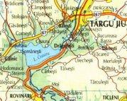 Lacul-fantomă din România, mare cât un oraş, care apare pe hărţi, dar în realitate nu există