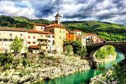 Reportaj din sLOVEnia: Care sunt cele mai frumoase locuri pe care trebuie să le vizitezi în ţara de smarald. Galerie Foto
