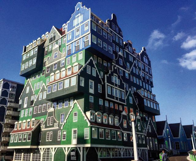 """Care sunt cele mai frumoase locuri """"secrete"""" din Olanda: Uitaţi Amsterdamul sau Haga şi faceţi cunoştinţă cu Edam, Monnickendam şi Alkmaar. Galerie Foto"""