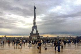 Poveste de dragoste sau cum m-am reîndrăgostit de Paris a treia oară
