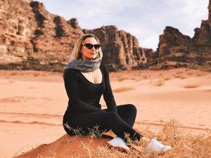 Pentru că tot este weekend, ne-am gândit să vă povestim cum îşi petrece finalul de săptămână Leyla Kadiroglu, CEO-ul agenţiei de turism Prestige Tours. Când nu se relaxează gătind, îşi petrece timpul liber cu prietenii sau cu familia