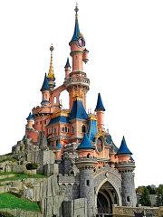 """REPORTAJ. Locul unde copilăria e o stare de spirit: Disneyland Paris este un adevărat """"oraş"""" care primeşte anual peste 14 milioane de vizitatori din toate colţurile lumii. Şi numărul adulţilor îl depăşeşte fără probleme pe cel al copiilor"""
