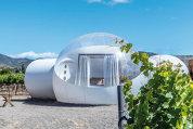 """Traiul sub cerul liber a devenit o experienţă premium. Cum arată cele mai neobişnuite """"hoteluri"""" ale momentului? Galerie FOTO"""
