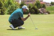 Weekend perfect cu Marius Şcuta, şeful departamentului de birouri al JLL: Eu am două pasiuni mari – golful şi călătoriile. Uneori ele se şi combină, mai exact există vacanţe speciale pentru golf, pe când în călătoriile cu familia se poate strecura în program un joc pe zi