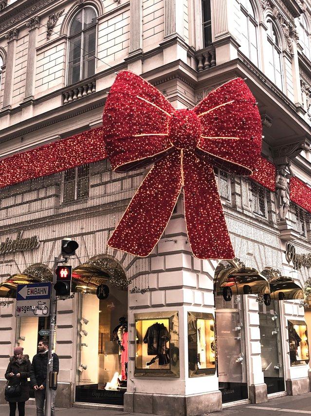 Există puţine locuri în lume unde să simţi spiritul Crăciunului ca în Viena. Cum arată capitala Austriei în perioada sărbătorilor? GALERIE FOTO