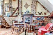 Vânătorul de comori: Un antreprenor descoperă case vechi din zona Transilvaniei, le recondiţionează şi le transformă în pensiuni. Cum arată cele mai frumoase proiecte? Galerie FOTO