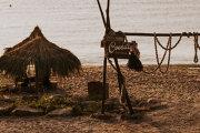 Antreprenorii care au deschis plaja Cochilia din Tuzla şi unul dintre cele mai frumoase hoteluri din Eforie Sud: Începem construcţia unei noi unităţi de cazare