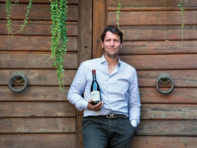 Pentru a înţelege de ce naşte vinul atât de multe pasiuni, am discutat cu trei antreprenori de talie mondială. Episodul 3, Salvatore Ferragamo, nepotul legendarului designer de încălţăminte şi antreprenor italian