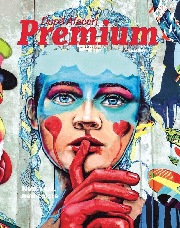 A apărut prima ediţie din 2020 a După Afaceri Premium. Spargem gheaţa cu o soluţie antistres pentru noul an, care face cât mai multe cutii de sedative sau cât o lungă serie de şedinţe la psiholog