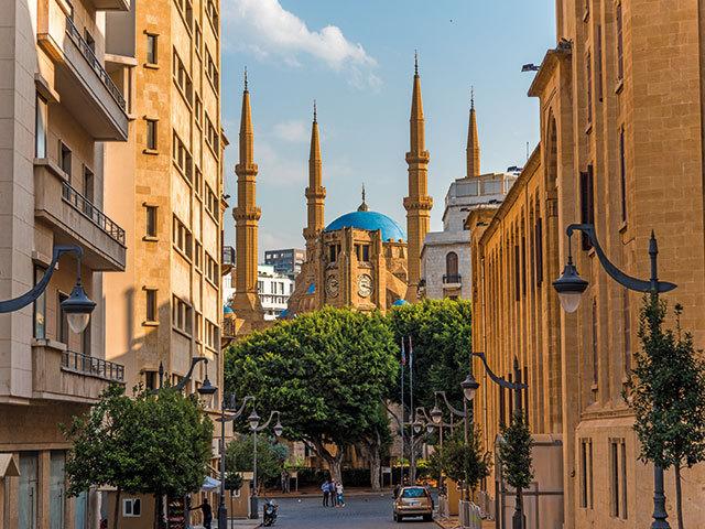 GALERIE FOTO. Am ajuns în Liban în timpul protestelor. Ce am descoperit în această ţară ale cărei locuri menţionate de peste 100 de ori în Biblie?