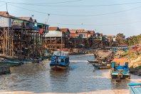 În aceste zile facem multe călătorii cu gândul, rememorăm vacanţele trecute şi visăm la experienţe viitoare. Pentru cei cu dor de ducă am ales să povestim despre Cambodia, o destinaţie all inclusive. GALERIE FOTO