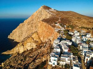 Vacanţa în pandemie: Cum a fost concediul în Grecia în 2020 şi de ce am ales să vizitez o serie de insule de care nu a auzit mai nimeni, nici eu până să merg? GALERIE FOTO