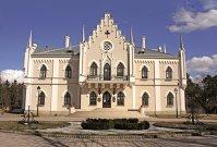 Aţi auzit de Castelul Teleki din Gorneşti, Mureş, de conacul Marghiloman din Hagieşti, Ialomiţa sau de Castelul Roşu din Hemeiuş? O mână de tineri să readucă în prim-plan castelele mai puţin cunoscute ale României. Cum?
