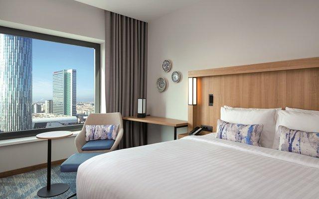 Sunt hoteluri care au un parfum propriu şi care au devenit un trademark datorită acestui aspect. Cum funcţionează dimensiunea olfactivă a camerei de hotel?