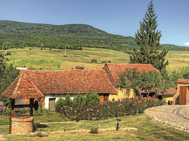 Bancheri, avocaţi, artişti şi antreprenori, toţi au ceva în comun: s-au îndrăgostit de Transilvania aşa că şi-au cumpărat o casă de vacanţă sau de rezidenţă - cel puţin temporară - aici. Unde, cât costă şi cum arată? GALERIE FOTO