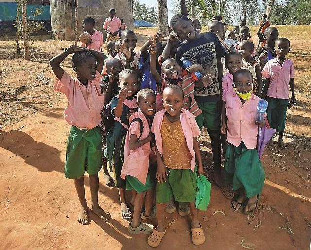 """GALERIE FOTO   Reportaj din Kenya: Cum se călătoreşte pe vreme de pandemie, ce poţi vedea în safari şi care este stilul de viaţă al kenyenilor, ghidaţi de principiul """"Hakuna matata"""""""