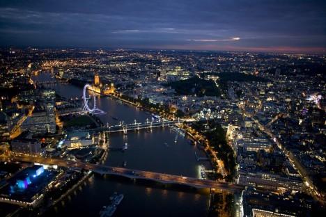 Hotelurile londoneze profită de turismul generat de Jocurile Olimpice. Cu ce preţuri sunt întâmpinaţi turiştii?
